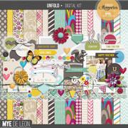 Unfold | Complete Kit