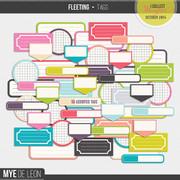 Fleeting | Tags
