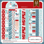 All Bundled Up Paper Pack 2