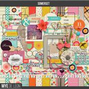 Somerset | Complete Kit