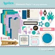 Aurora Element Pack 1