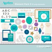 Aurora Element Pack 3
