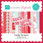 EP Lucky In Love Paper Pack