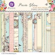 Pixie Glen Paper Pack