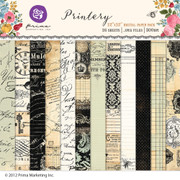 Printery Paper Pack