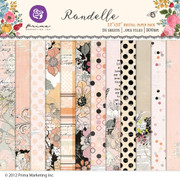 Rondelle Paper Pack