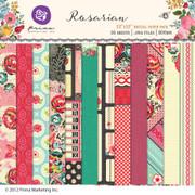 Rosarian Paper Pack