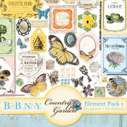 Country Garden Element Pack 1
