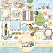 Country Garden Element Pack 2