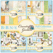 Country Garden Full Collection