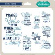 8 Bible Verses