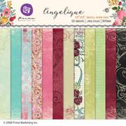 Angelique Paper Pack