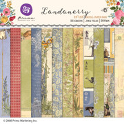 Londonerry Paper Pack
