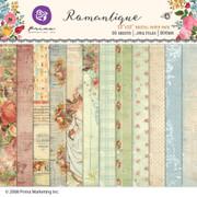 Romantique Paper Pack