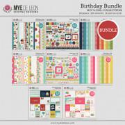 Birthday Bundle | Boy & Girl Collection