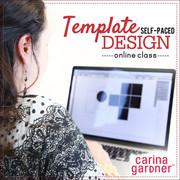 Template Design Class