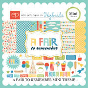A Fair To Remember Mini-Theme