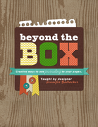 Beyond the Box: Creative Journaling Design Ebook