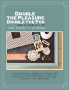 Double The Pleasure: Double-Page Scrapbooking Ebook