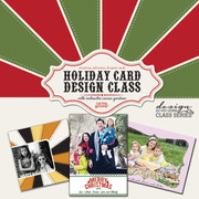 Holiday Design Class