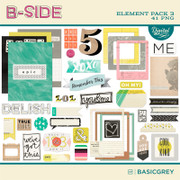 B-Side Element Pack 3