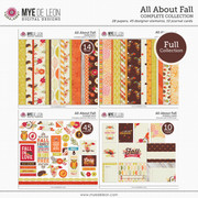 All About Fall | Complete Collection