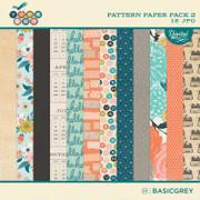Typeset Paper Pack 2