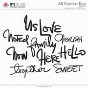 All Together Now | Stamps