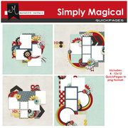 Simply Magical QuickPages