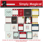 Simply Magical Cards