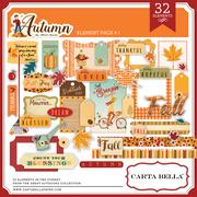 Autumn Element Pack 1
