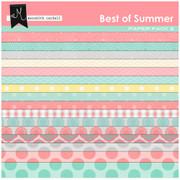 Best of Summer Paper Pack 2