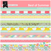 Best of Summer Paper Pack 1