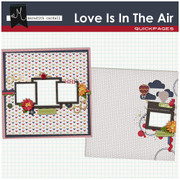 Love In The Air QuickPages