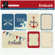 Embark Journal Cards