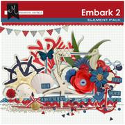 Embark 2 Element Pack