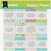 Happy Place Conversation Cards