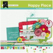 Happy Place Element Pack
