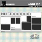 Road Trip Template