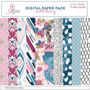 Wild Honey Paper Pack