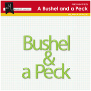 A Bushel and a Peck Alpha