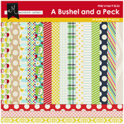 A Bushel and a Peck Paper Pack