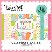 Celebrate Easter Paper Pack #2