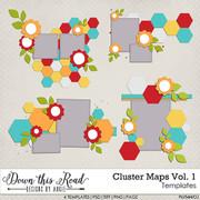 Cluster Maps Vol. 1