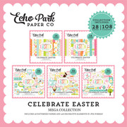 Celebrate Easter Mega Collection