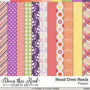 Head Over Heels Paper Pack