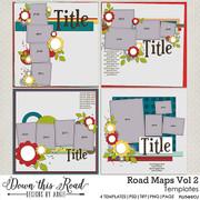 Road Maps Vol. 2