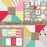 Hugs & Kisses (XOXO) - Full Collection