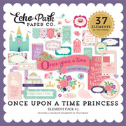 Once Upon a Time Princess Element Pack #3