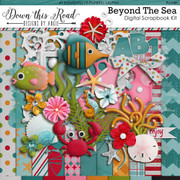 Beyond The Sea Kit